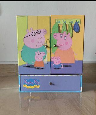 Armario Peppa Pig