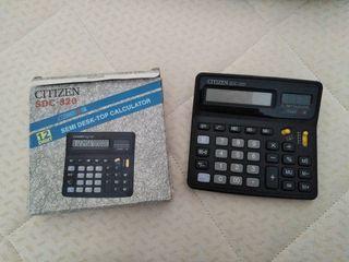 Calculadora Casio Citizen SDC-320 TOTALMENTE NUEVA
