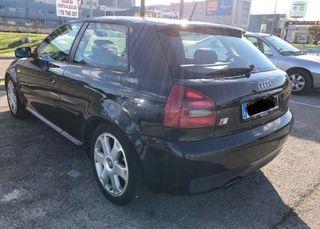 Audi S3 Quattro 2000 210cv