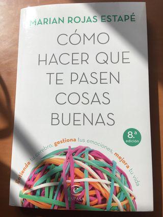 Libro: Como hacer que te pasen cosas buenas