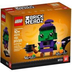 LEGO 40272 - BRUJA DE HALLOWEEN
