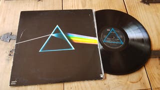 "Pink Floyd-Vinilo""The Dark Side of The Moon """