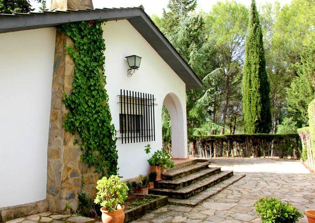REF: 1325 CASA DE CAMPO EN VENTA EN RONDA (Ronda, Málaga)