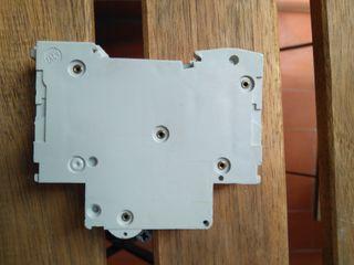 Interruptor de control de potencia ICP 1P 15A