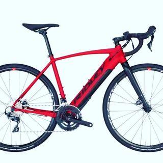Alquiler de e-bikes