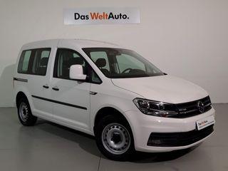 Volkswagen Caddy 2.0TDI Kombi 102cv