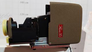 Reproductor de slides MINOLTA 35
