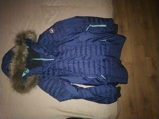 chaqueta invierno mujer