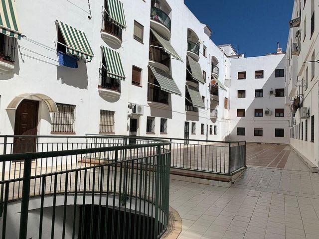 Piso en venta en Ronda (Ronda, Málaga)
