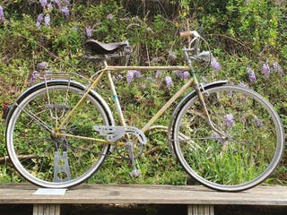 Bicicleta 28 belga Vintage