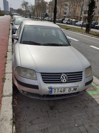 Volkswagen Passat 2002