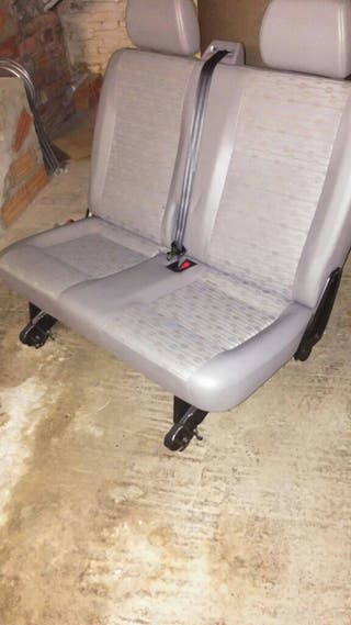 ASIENTO VW TRANSPORTER T5