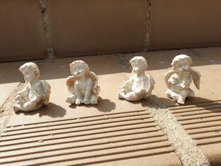 figuritas de angeles
