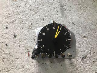 Reloj cuadro Mercedes w124