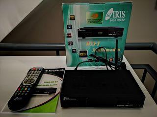 decodificador iris 9600 hd 02