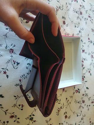 Monedero/cartera mujer