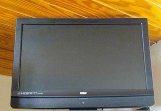 """Televisión Oki 15"""""""
