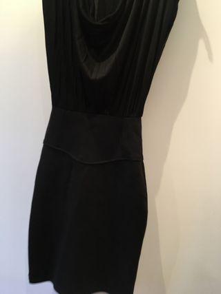 Vestido negro SIN ESTRENAR