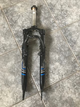 Apollo suspension fork