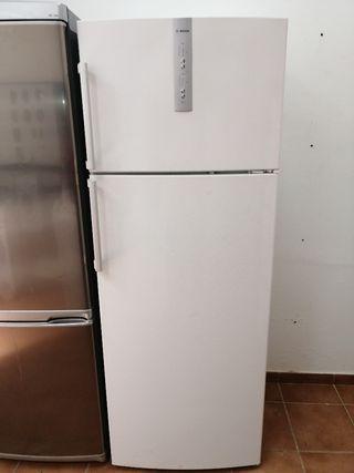 frigorífico Bosch 1,85mts 70cm de ancho