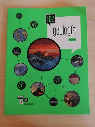 libro de geología (parte práctica)