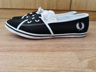 Fred Perry 38