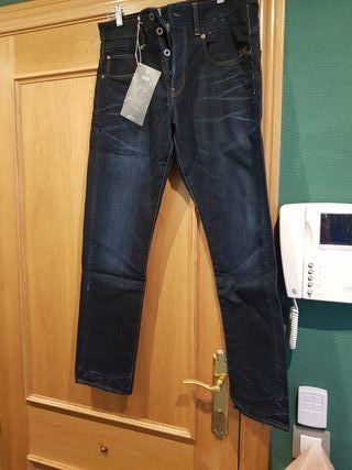 pantalon G Star talla W 32 L 30