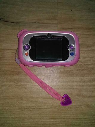 Kidizoom touch 5.0 rosa (Cámara infantil)