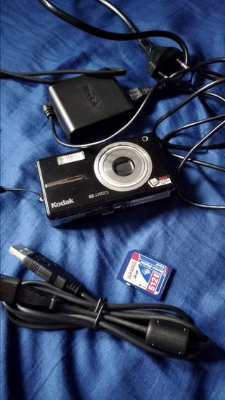 cámara KODAK 6,1MP
