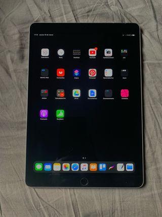"iPad Pro 10,5"" 64GB Wifi/4G + Funda de Regalo"