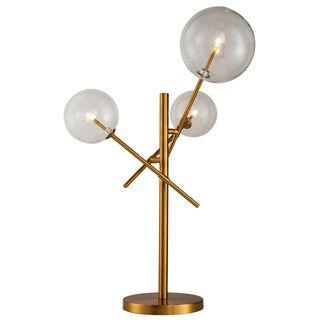 Lámpara de mesa nueva de DISEÑO