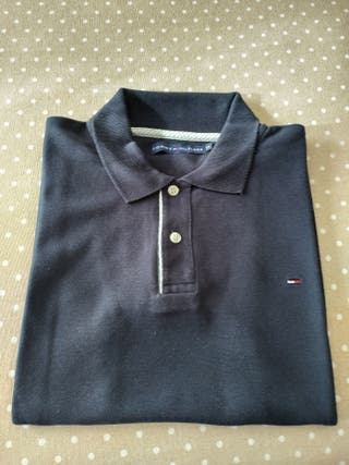 Polo mujer Tommy Hilfiger