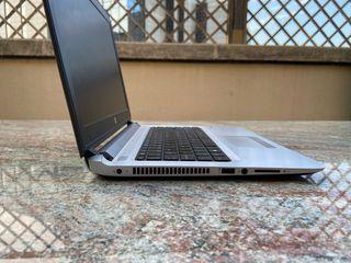 Magnifico ordenador portátil HP (MEJOR QUE NUEVO)
