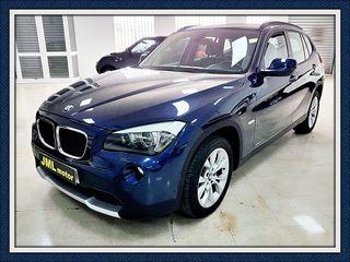 BMW X1 81.000KM
