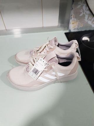 zapatillas ADIDAS Nuevas con etiquetas
