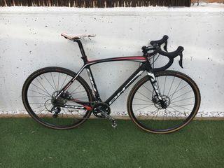 Bici ciclocross bh rx team
