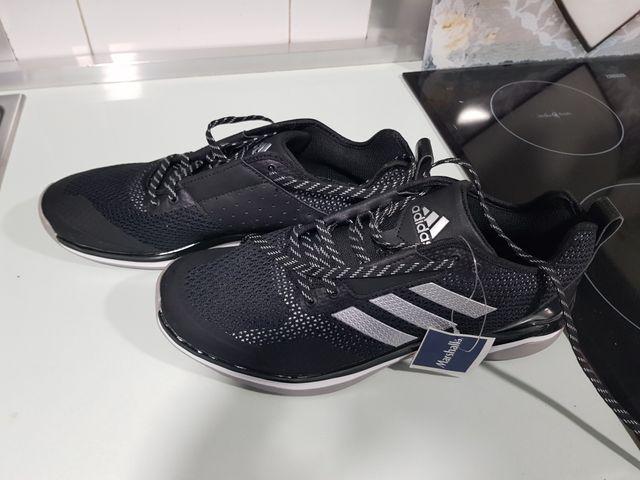zapatillas ADIDAS TALLA 45