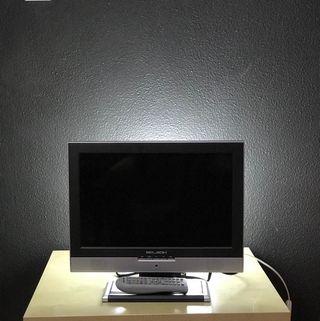 Televisión de 20 pulgadas