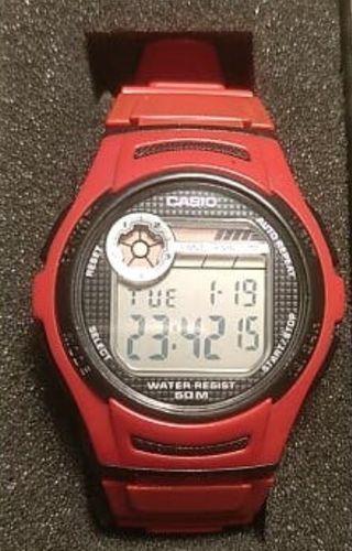 Reloj Casio 3237