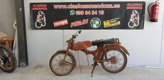 Guzzi Dingo