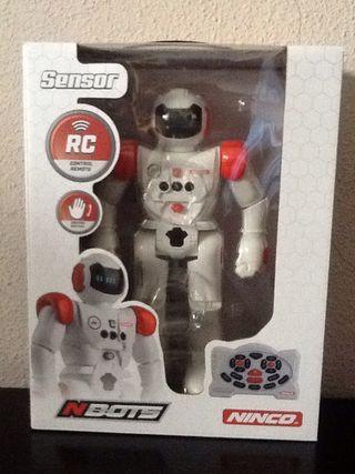 Robot a control remoto