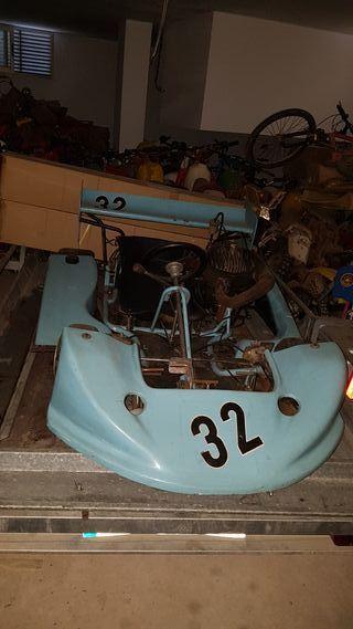 DERBI RC 250CC