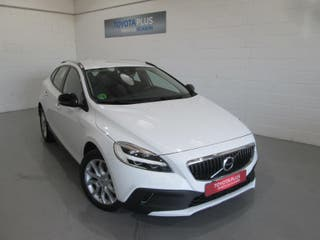 VOLVO V40 CROSS COUNTRY 2.0 T5 SUMMUM AUTO 245 5P