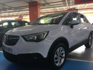 Opel CrossLand SELECTIVE, 12 MESES DE GARANTIA