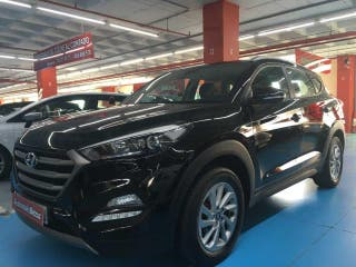 Hyundai Tucson 25 ANIV. 12 MESES DE GARANTIA