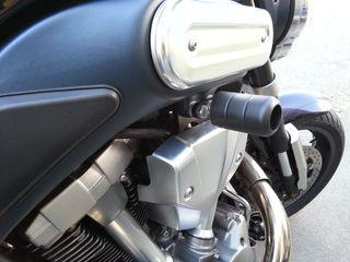 Anticaidas Yamaha Mt-01
