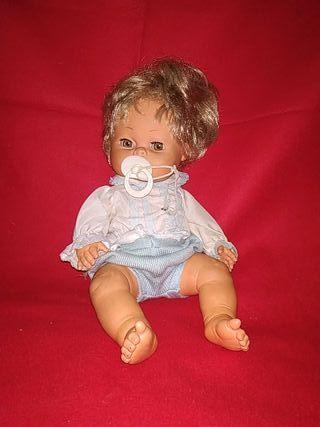 muñeco vicma años 70