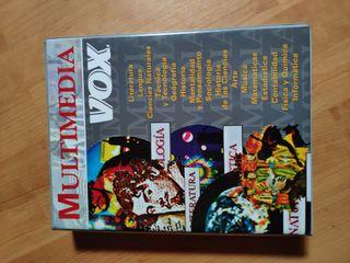 Multimedia VOX