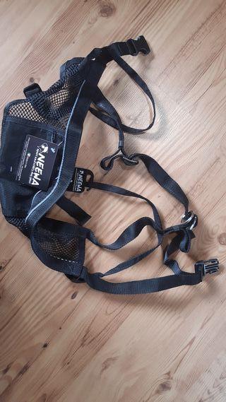 cinturon Canicross
