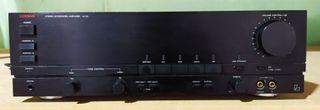 Amplificador LUXMAN LV-112